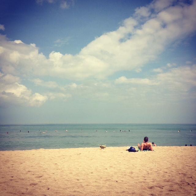 クタビーチ