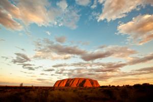オーストラリア Australia