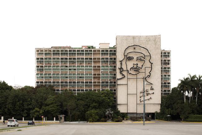 革命広場 / 首都ハバナ Havana