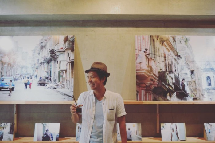 photo by KAIDO books & coffee
