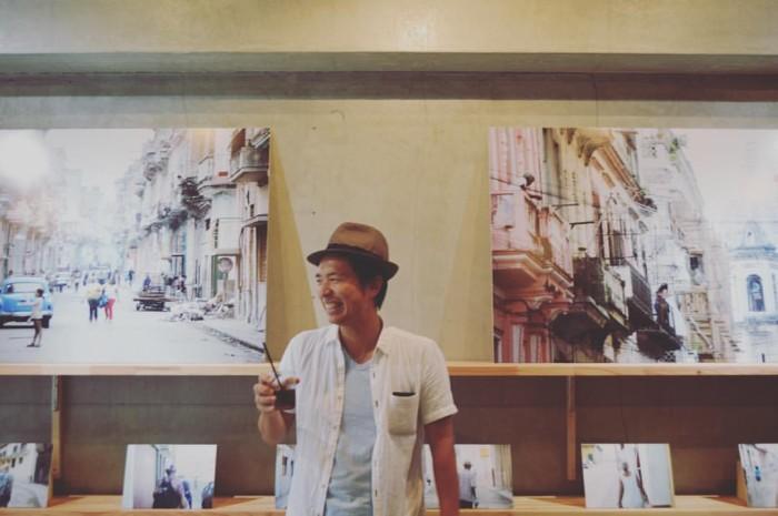 photo by KAIDO books & coffee